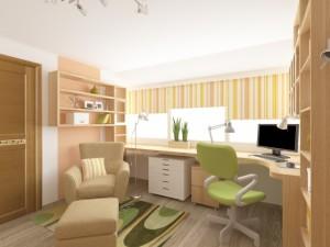 Организация пространства в доме или офисе, фото