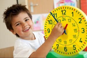 Тайм-менеджмент для дошкольников, фото