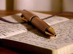 Бумажный дневник, фото
