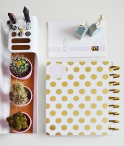 Как организовать свой домашний офис?